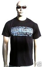 Official Merchandise DEEP PURPLE World Tour Rock Star ViP Concert T-Shirt g.L