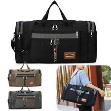 Sporttasche Sport Reise Fitnesstasche mit Schuhfach Travel Sports Large Bag 01