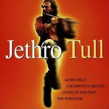 Jethro Tull A Jethro Tull collection (13 tracks, 1968-95/97) [CD]