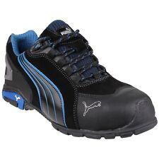PUMA Rio Low - Mens Safety Trainer - Steel Toe/Midsole S1P
