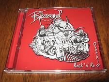 """BLIZZARD """"Rock 'n' Roll Overkill"""" CD venom midnight sabbat"""
