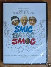 DVD SMIC SMAC SMOC - Catherine ALLEGRET / AMIDOU - NEUF