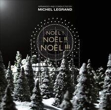 Noel! Noel! Noel!, Michel Legrand, Good