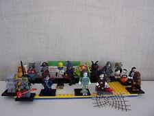 Lego minifuguren-serie 14 - 71010-personajes para elegir