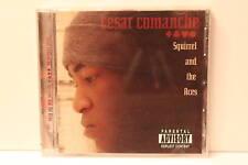 Cesar comance-Squirrel and the Aces US CD 2005 Tajai