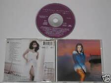 Vanessa Williams/The Comfort Zone (Polydor 511 267-2) CD