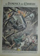 """"""" LA DOMENICA DEL CORRIERE N° 38/ 18.SET.1949 - ANNO 51 """""""
