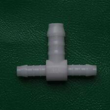 """Schlauchverbinder T- Stück  5/16""""(8mm) x 1/2"""" (13mm) x 5/16"""" (8mm) Reduzierer"""
