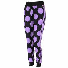 adidas Damen Hose Dear Baes Jogger Pant Freizeithose purple Pharrell Williams