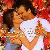 Michael Convertino - Bed of Roses (Original Soundtrack, 1996) FREEPOST CD