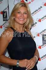 Jilly Johnson , Former model & TV Celebrity. Photograph.