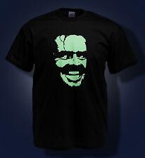 The Shining Glow in the dark t shirt Jack Nicholson