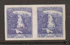 Salvador Sc 157k Mng. 1896 24c choice imperf pair