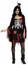 Adult Voodoo Queen Costume