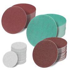 Klettscheiben Schleifscheiben 115 mm K40-180 Menge wählbar