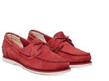 Timberland Schuhe A14DV Damen Classic Unlined Bootsschuh