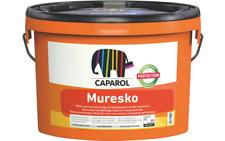 CAPAROL - MURESKO - Pittura per facciate acril-silossanica - 1 - 5 - 10 -15 LT.