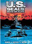 U.S. Seals: Dead or Alive DVD