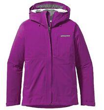 Patagonia Women's Troposphere Jacket Purple