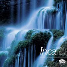 CD Biosphère – Collection Aux Sources de la Musique – Inca