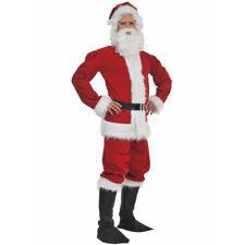 b0f3947f2 Disfraz Papá Noel para Hombre