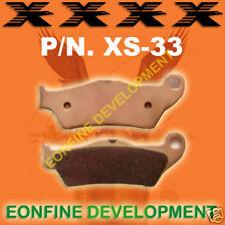 XS33 BRAKE PADS FOR HUSABERG FE FS FX FC 501 550 660 EN