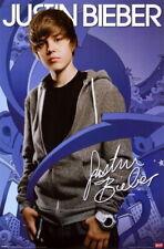 62993 Justin Bieber Wall Print Poster CA