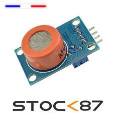 5259# 1 à 10pcs module capteur/détecteur Gaz MQ-3 - Arduino gas smoke sensor