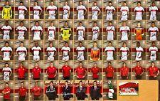 VfB Stuttgart Autogrammkarte 2015-16 original signiert 1 AK aussuchen