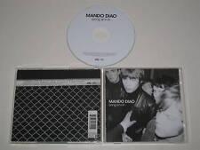 Mando Diao / Bring ´ 'Em In (Majesty 5 41842 2 2)CD Album
