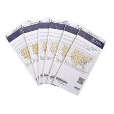VFR Sectional Aeronautical Navigation Chart - U.S.  - Always Current -Select