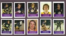 1974-75 Acme Loblaws Hockey Bob Murdoch LA Los Angeles Kings