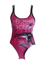 grün//schwarz Schwimmanzug für Damen BECO Active Sport Maxpower Badeanzug