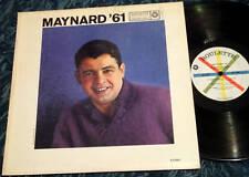 Maynard Ferguson LP MAYNARD '61 Roulette w Jaki Byard