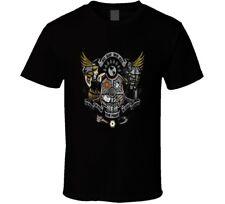 STARBUCK BATTLESTAR GALACTICA CYLON CAPRICA TV SERIES T Shirt