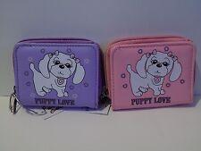 Fabretti Puppy Love Purse (33381)