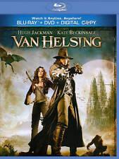 Van Helsing [Blu-ray/DVD Combo + Digital Blu-ray