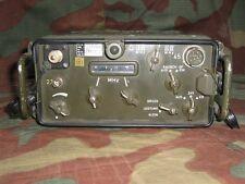SEM-35 Ricetrasmettitore MILITARE Frequenza da 26 - 69,95 Mhz in FM  -SURPLUS-
