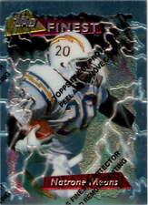 1995 Finest Football Card Pick