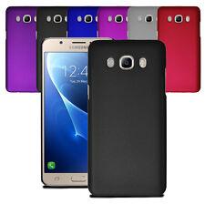 Para Samsung Galaxy J5 2016 Slim híbrido duro caso Clip en cubierta y pantalla