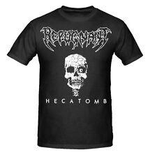 Repugnant - Hecatomb T-Shirt,DEATH METAL SWEDEN