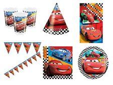 Disney Cars Fiesta De Cumpleaños suministros-Vajilla & Decoraciones-seleccionar elemento