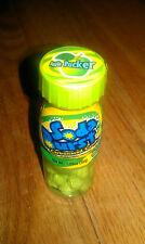 Soda Burst Apple Pucker flavor Carbonated  candy Bottle Pop Kidsmania New Yummy