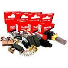 Makita Spazzole in Carbonio CB gamma Power Tools Saw, trapano, SDS, SMERIGLIATRICE