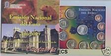 España oficialmen. euro-kms 2009 Cantabria 5,88 € incl. 2 € gm UEM u. medalla de plata