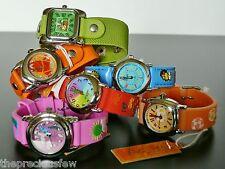Invicta Activa Watch - Swiss Quartz Parts Movt. - Various Designs Ladies & Kids