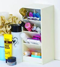 Bureau cosmétique organisateur à lèvres brosse porte-plume stand maquillage étui rangement