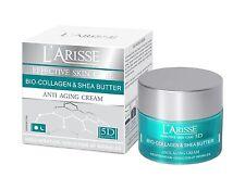 AVA-L'ARISSE-Anti Aging Cream Active formula with bio-collagen&Shea Butter 50ml