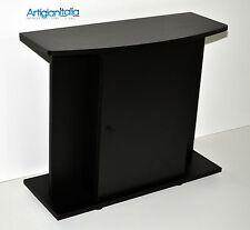 MOBILE SUPPORTO TAVOLO PER ACQUARIO ACQUARI IMAGE PORTA TV LCD 80 E 100 CON ANTA