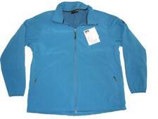 Softshell Jacket Turquoise Big Tiger T 54100-tü 3XL,4XL,5XL, 6XL,7XL,8XL,